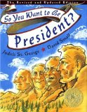 So You Want to Be President? caldecott pragmatic mom