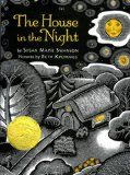 The House in the Night, caldecott, pragmatic mom