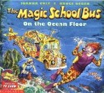 Thе Magic Schoolbus best non fiction series for kids children elementary school hooking reluctant readers pragmatic mom