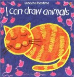 I Can Draw Animals, Ray Gibson, best art books for kids pragmatic mom