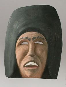 Argentine masks, Teach Me Tuesday, pragmatic mom
