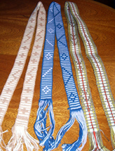Toba Sashes, Teach Me  Tuesday Argentina Pragmatic Mom