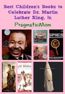 Best Children S Books On Dr Martin Luther King Jr Pragmaticmom
