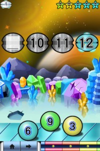 Math A+ iphone ipod ipad math app for addition subtraction pragmatic mom