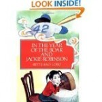 The Year of the Boar and Jackie Robinson Asian American Children's Books best Pragmatic Mom PragmaticMom