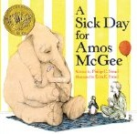 A Sick Day for Amos McGee Caldecott Medal PragmaticMom Pragmatic Mom