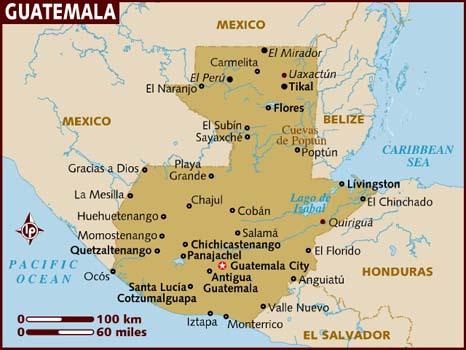 Teach Me Tuesday Guatemala Pragmatic Mom PragmaticMom