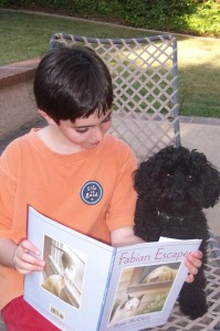 Caught in the Act of Reading literacy Pragmatic Mom education reading to do PragmaticMom http://PragmaticMom.com
