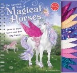 Best Klutz books The Marvelous Book of Magical Horses PragmaticMom Pragmatic Mom http://PragmaticMom.com