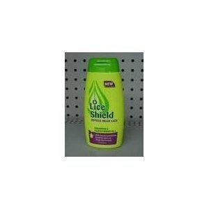 lice prevention, lice shield shampoo and conditioner