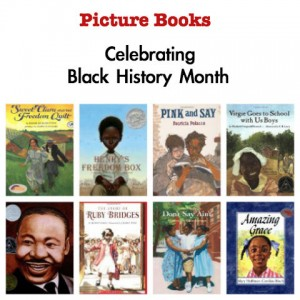 African American picture books, Black History Month, picture books Black History Month,
