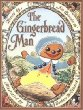 The Gingerbread Man, SAT Vocabulary in Picture Books, best picture books for vocabulary