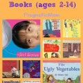 best Chinese American books for kids