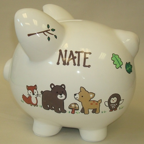 personalized piggy banks best baby gifts pragmatic mom pragmaticmom.com best personalized children's baby gifts presents baby shower gifts