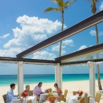 restaurant on the beach bermuda elbow beach mandarin oriental pragmatic mom family reunion vacations mickey's