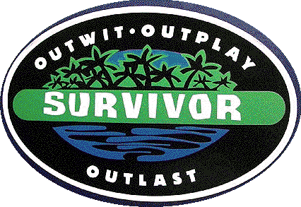 survivor series for dads outwit outplay outlast as mom pragmatic mom humor for moms parents dads pragmaticmom http://PragmaticMom.com Education Matters