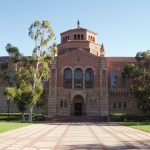 Powell Library UCLA PragmaticMom Pragmatic Mom best campuses to visit college university libraries don't miss libraries wen visiting colleges
