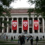 Harvard Widener Library PragmaticMom Pragmatic Mom