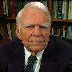 Andy Rooney, Women over forty