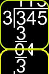 Long Division math app itunes ipad iphone best Pragmatic Mom PragmaticMom