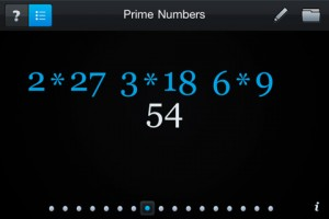 algebra touch best iphone ipad android math app for middle school high school algebra students who hate math kids