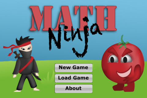 math ninja best math fact app iphone ipad pragmaticmom pragmatic mom best apps for multiplication addition subtraction math facts