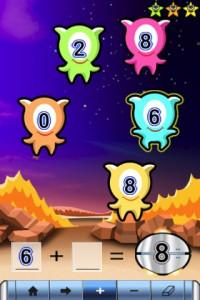 math a plus math a+ best fun math apps iphone ipad ipod pragmaticmom pragmatic mom