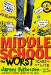 James Patterson Middle School Worst Years of My Life reluctant boy readers getting boys to read PragmaticMom Pragmatic Mom