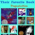 best books for 6th grade, favorite six grade books,