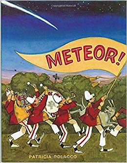 Meteor! by Patricia Polacco
