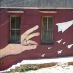 Conception Area in Chile Graffiti Teach Me Tuesday PragmaticMom Valparaiso