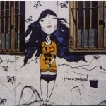 Conception Area in Chile Graffiti Teach Me Tuesday PragmaticMom Valparaiso