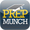 Prep Munch SAT iPad study app for college applicants Pragmatic Mom