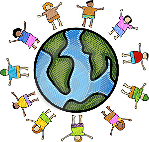 MultiCulti MultiCultural KidLit Children's books culture around the world PragmaticMom Teach Me Tuesday