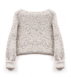 wool and the gang sweater kit
