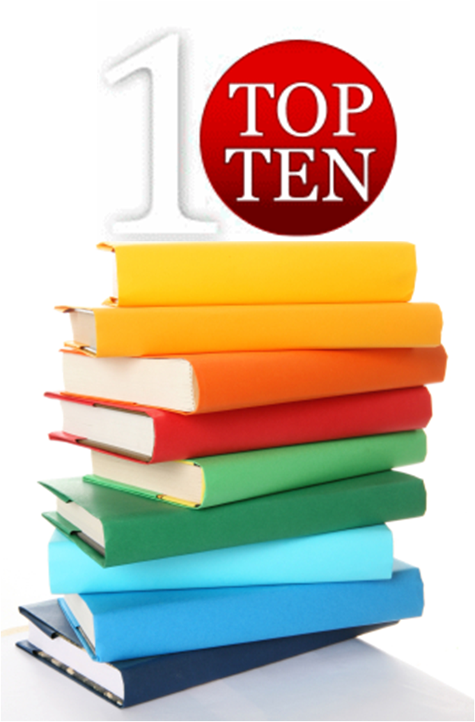 Top 10 Best Kidlit book lists Booklists PragmaticMom Pragmatic Mom http://PragmaticMom.com, Education matters