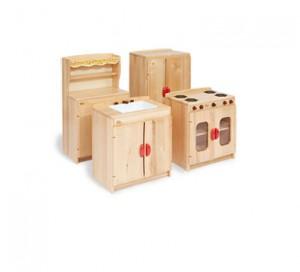 Community Playthings best wooden kitchen sink toy for girls boys kids children PragmaticMom Pragmatic Mom