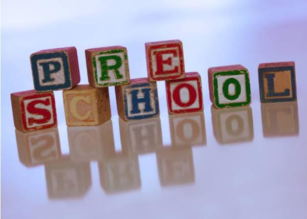 preschool, how to pick a preschool