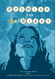 Promise the Night, Beryl Markham, like Amelia Earhart,