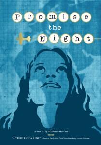 Promise the Night, Beryl Markham, like Amelia Earhart,