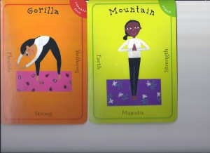 Gorilla Mountain Best Yoga Poses Fun For Kids Kid Child Children PragmaticMom Hola Bea