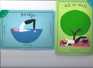 bridge all is well best yoga poses for kids children fun yoga why yoga is great for kids Pragmatic Mom PragmaticMom
