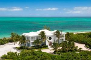 Villa Oceanus Turks and Caicos Moms Only Vacation Pragmatic Mom PragmaticMOm