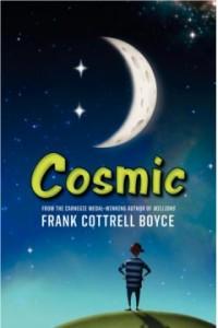 Cosmic, books like Roald Dahl,