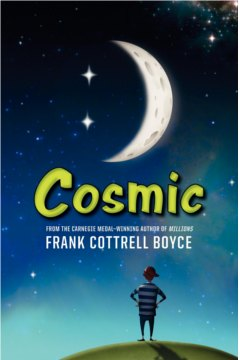 Cosmic, books like Roald Dahl,