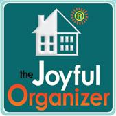 The Joyful Organizer Bonnie PragmaticMom Pragmatic Mom playrooms organization