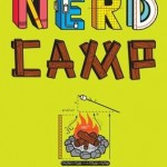 Nerd Camp, chapter books