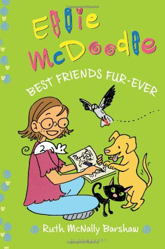 Ellie McDoodle, Spawn of Diary of Wimpy Kid, graphic novel chapter book hybrid, chapter book, 4th grade chapter book,