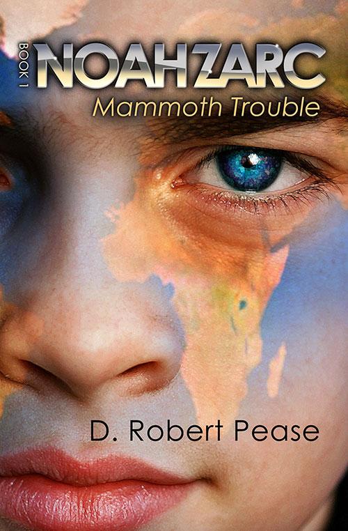 Noah Zarc, Mammoth Trouble,