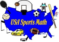 sports, math, math for kids, PragmaticMom, Pragmatic Mom